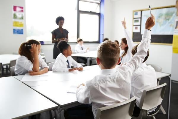 Interesting things about Primary Schools