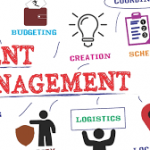 Qualities of an event manager