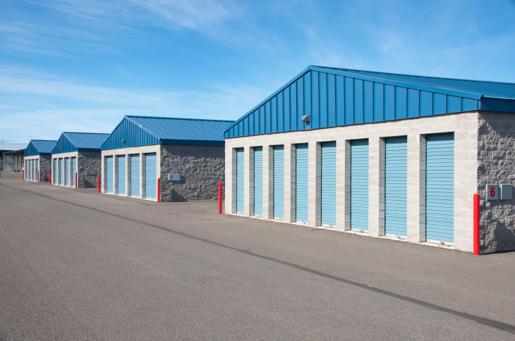 Who are the Clients of Self-Storage Facilities?