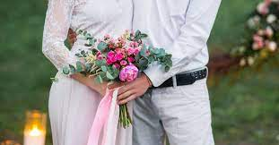 Basic information about wedding flowers