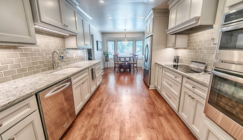Benefits of appointing kitchen design companies