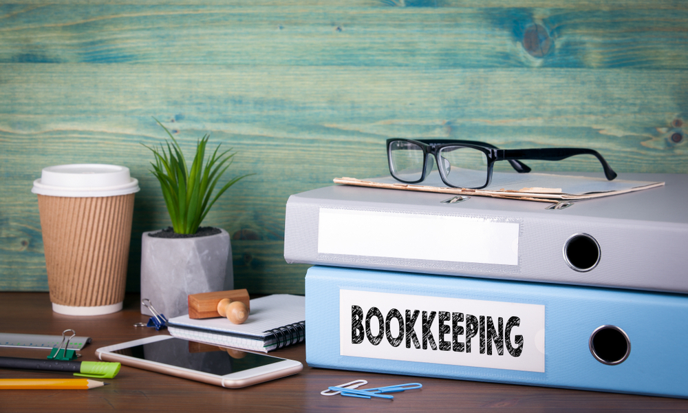Differences between bookkeeping and accounting services
