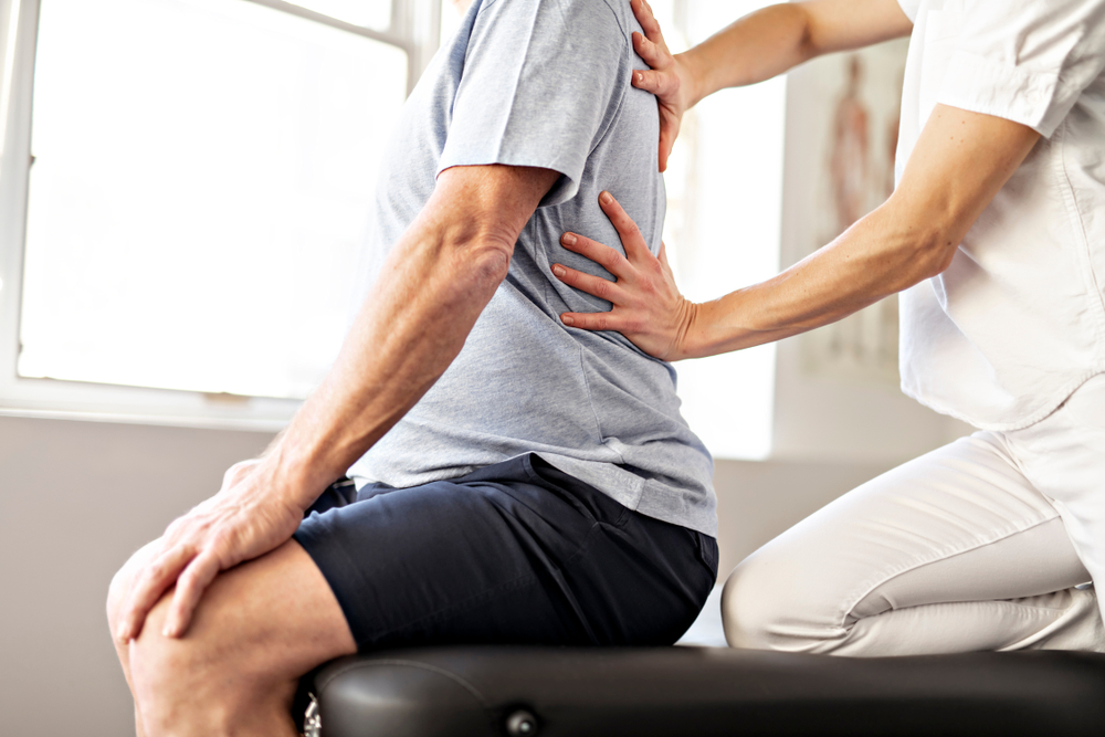Factors to consider when hiring a physiotherapist