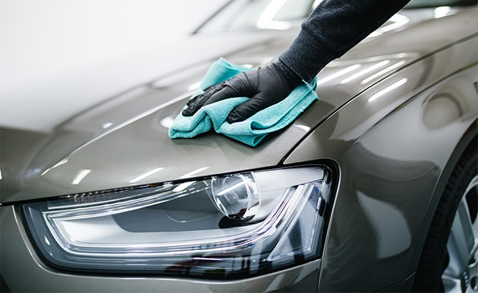 How to find a good car detailing shop