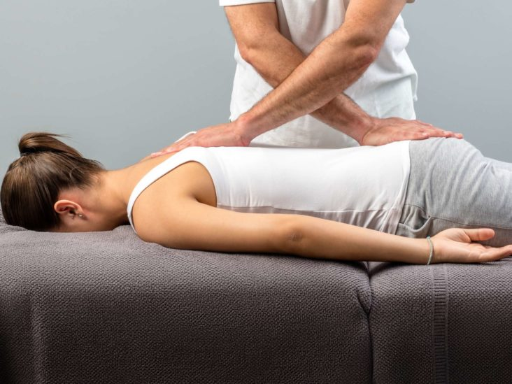 Key facts about chiropractors