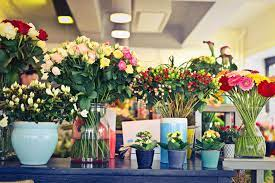 Location Ideas for a Flower Shop