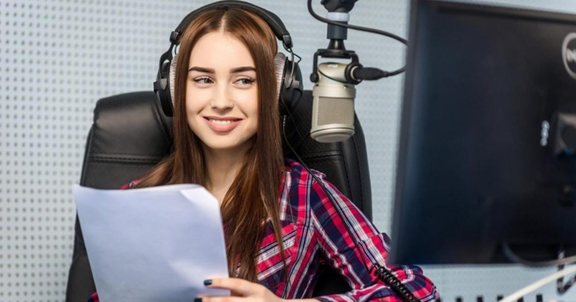 Qualities of a Voice Over Artist