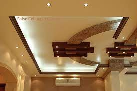 Things to Do Before Installing a Gypsum Ceiling