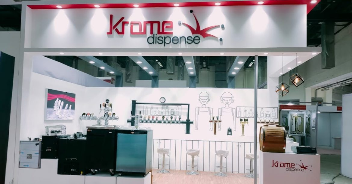 Tips to hire exhibition stand design companies