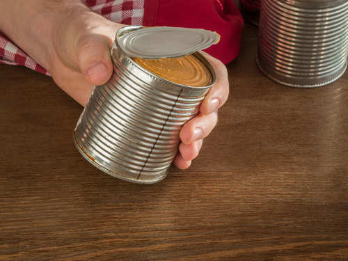 Uses of remaining evaporated milk
